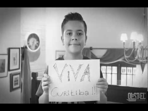 Força Curitiba. Força Brasil. Covid-19