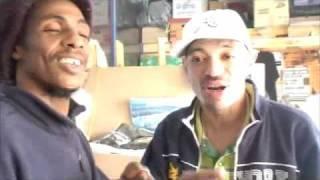 JAMALSKI & RAS DANIEL RAY 2007