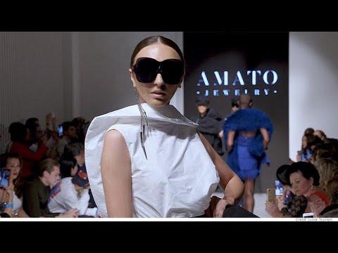 أسبوع الموضة في دبي سيدفع بالإمارات للتساوي مع العواصم العالمية للأزياء …  - نشر قبل 2 ساعة