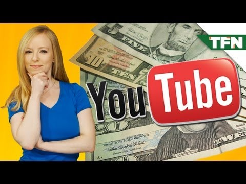YouTube to Start Charging You?!