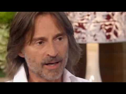 "Robert Carlyle ""This Morning"" Stargate Universe interview"