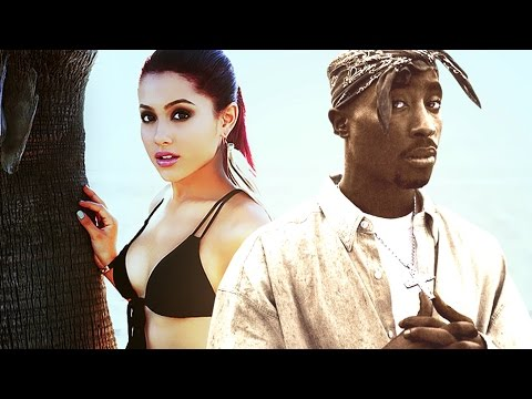 2Pac & Ariana Grande - Love The Way You Lie (Remix 2017) (Love Song)