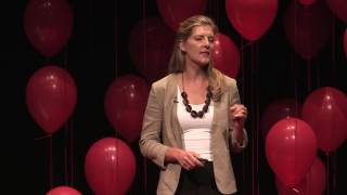 Seeing the Past as Present: Why Museums Matter | Colleen Leth | TEDxOxBridge