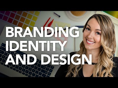 How To Create Your Branding | Branding Identity And Design