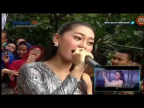 VITA ALVIA Jaran Goyang Live Mnc Tv