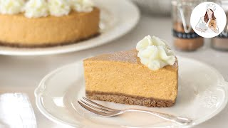 No Bake Pumpkin Pie Cheesecake Recipe