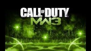 MW3 SNIPER GAME
