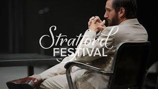 OEDIPUS REX | Stratford Festival 2015