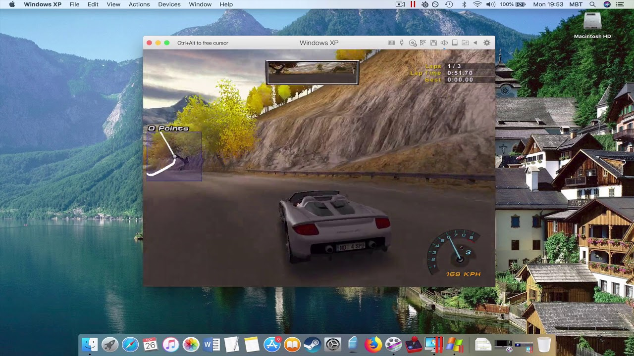 Need For Speed Hot Pursuit 3 Mac