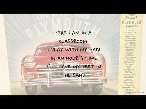 The Barracudas  - Summer Fun  - Lyrics