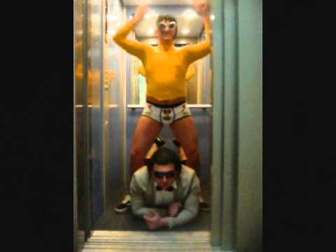 Gangnam parody castiglion fiorentino