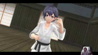 [PS4/JAP] Tokyo Xanadu eX+ Chapter 2 : Greed (Part 1) (Indonesian)