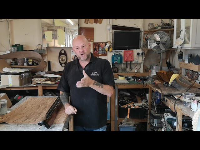 rolls Royce door cappings repair