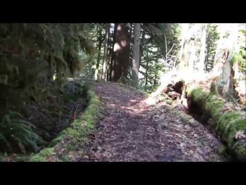 Santiam Wagon Road Hike Part 2, Spring 2013