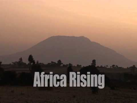 "Clip from ""Africa Rising"""
