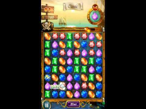 Jewels Deluxe - Gameplay Walkthrough for Android/IOS