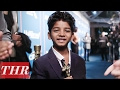 "Sunny Pawar Says 'Lion' Was ""So Much Fun; an Amazing Experience"" 
