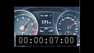 Golf 7 GTI Performance DSG Rothe-Motorsport Stage 1