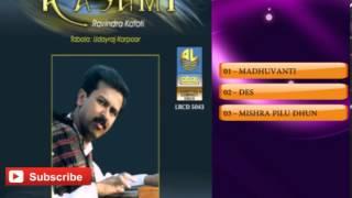 Kannada Karaoke Songs | Instrumental Songs | Rashmi Ravindra Katoti
