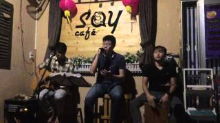 Mash up (Gánh Hàng Rau + Về Ăn Cơm + Uống Trà) - HOÀNG THÂN - Guitar: Ngọc Thành
