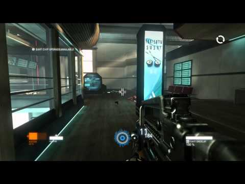 Syndicate 2012  HD Gameplay