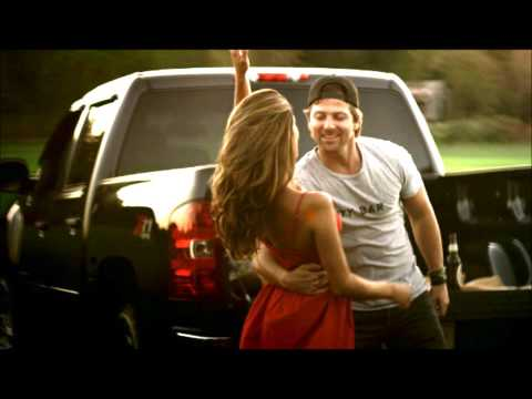 Kip Moore- Somethin' Bout A Truck