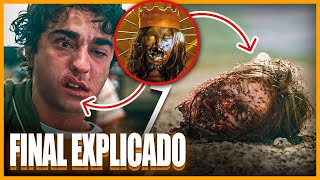 HEREDITÁRIO e seu FINAL PERTURBADOR | FILMES TOP #02