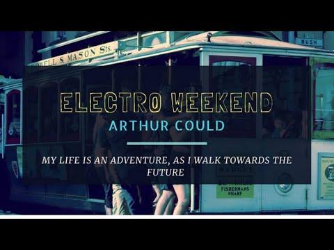 ELECTRO WEEKEND EPS: 5