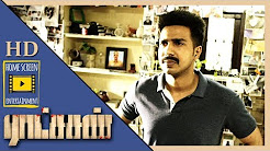 Ratsasan Full Movie  | Vishnu Vishal | Amala Paul | Munish Kanth | Kaali Venkat | Radha Ravi | Ratsasan Scenes