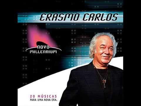 ERASMO CARLOS SOU UMA CRIANÇA