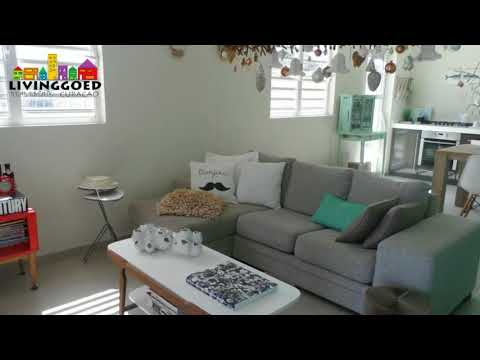 Modern appartement te huur Curacao – Schelpwijk Nafl.1450,-