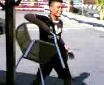 Maut TV: Pit Stop At Malacca