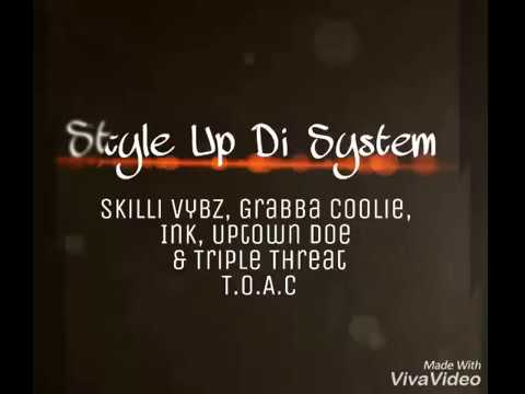 Style Up Di System