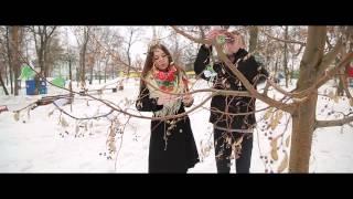 Ирина и Стас Когда в душе весна Проект СВАДЬБА ГОДА