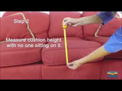 Sagging Cushion Support   For Sofa Couch Loveseat Chair