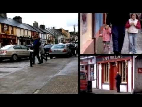 Travel County Clare, Ireland-County Clare, Ireland: Travel Video PostCard