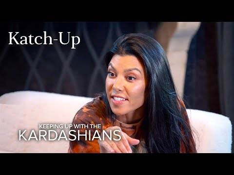 """""""Keeping Up With the Kardashians"""" Katch-Up S14, EP.2"""