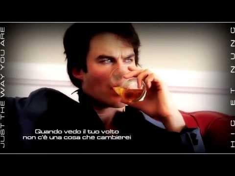 Ian Somerhalder HD ►SUB ITA | Part 11B ♥ Delena Full Story @HicEtNunc from YouTube · Duration:  6 minutes 55 seconds