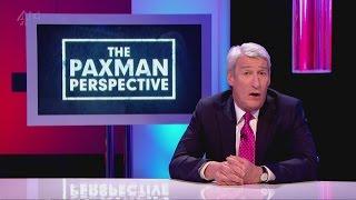 Jeremy Paxman: