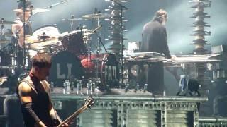 Rammstein-''Ich tu dir weh'' Globe Arena 2010-02-20 HD