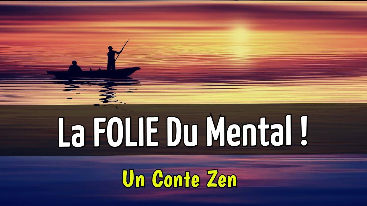 Un Conte Zen Sur La Folie Du Mental ✨ LA BARQUE ET LES DEUX MOINES ✨ (Un  Conte De Sagesse Zen) - YouTube