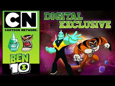 Ben 10: Alien Worlds | Rath AW3: Endless Party Planet | FULL EPISODE | Cartoon Network UK