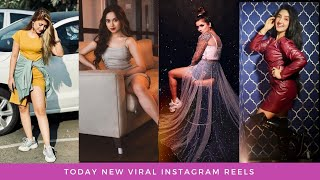 New Trending Instagram Reels Videos All Famous Tiktokers! Latest Today Viral  ||Perfectgirlyhacks||