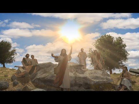 Christ Alone (FULL FILM)