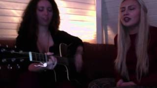Jamie N Commons & X Ambassadors - Jungle (cover by The Gossip Girls)