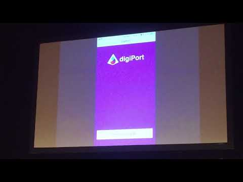 DigiPort - Migrate Trust from Web2.0 to Web 3.0