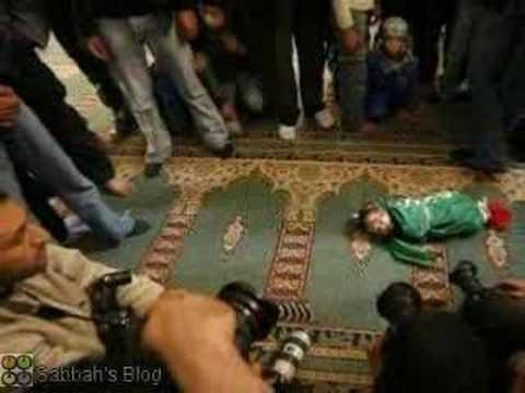 Gaza Massacre Feb. 2008