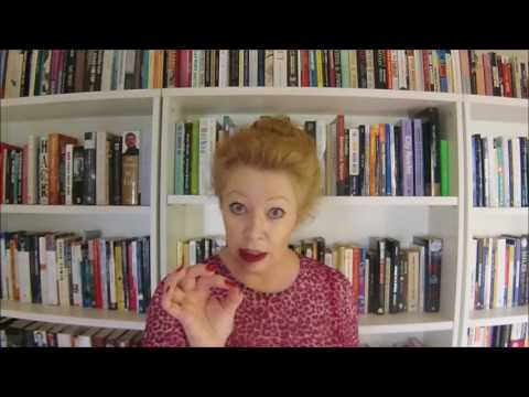 Vlog 70 - A Stroppy Professor's Guide To Literature Reviews