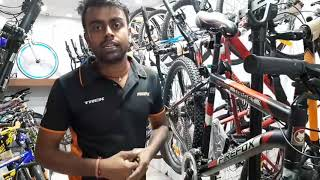 How to Change and Use Gears ! MTB and ATB Bike in Hindi./ cycle ka Gear Kaise use kare