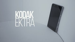 Беглый взгляд на Kodak Ektra